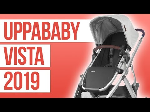 uppababy-vista-stroller-2019-|-first-look