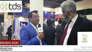 Zeeshan gta interview with Naveed Zameer PTM Pakistan 2017