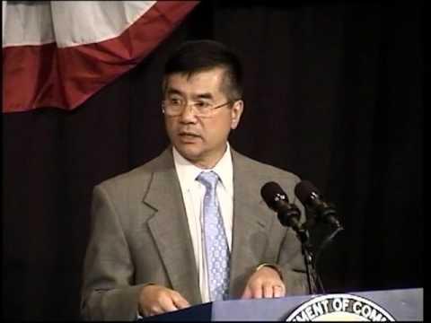 July 8, 2010 Broadband Press Conference