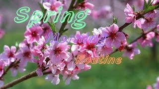 ☼Spring Morning Routine☼ Thumbnail