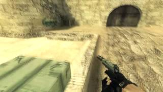 CS Online-sadface on de_dust2 (edit by DarkSider)