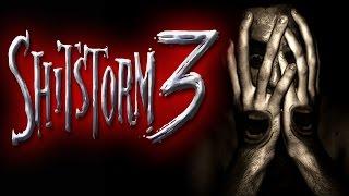 Shitstorm 3: Shittribution - Phobia