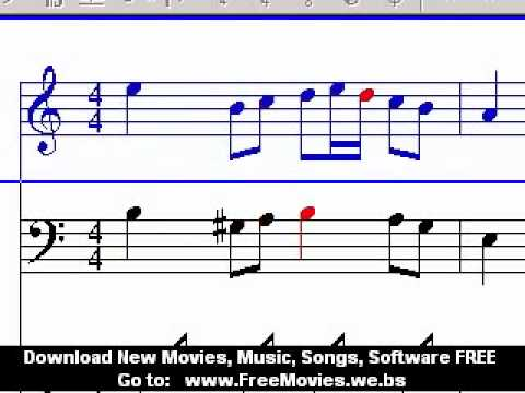 Download Free Sheet Music For Any Instrument From any Source