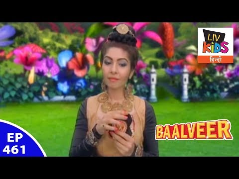 Baal Veer - बालवीर - Episode 461 - Brahman Pari's Twisted Plan thumbnail