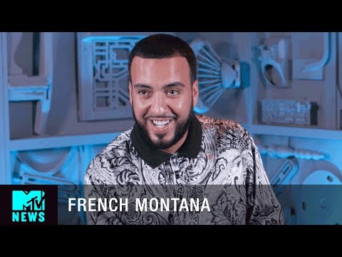 French Montana On His New Album 'Jungle Rules' (Full Interview) | MTV News