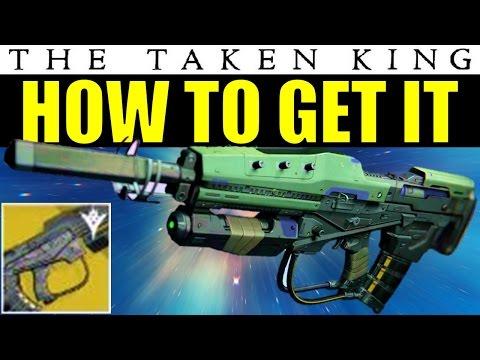 Destiny: How to Get the