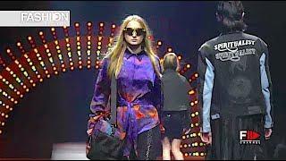 MARCELO BURLON COUNTY OF MILAN 4K Fall 2019 2020 Menswear Milan - Fashion Channel