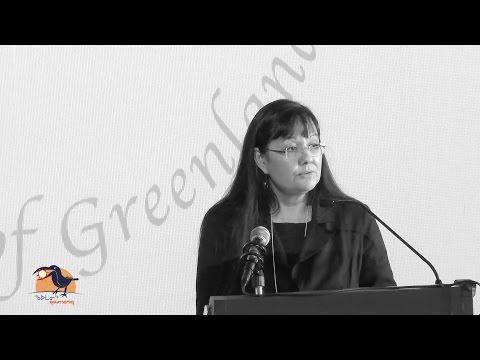 GITTE TRONDHEIM. 19e Congrès d'Études Inuit/19th Inuit Studies Conference