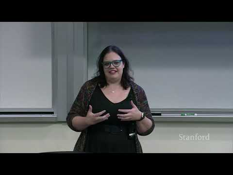 Stanford Seminar - Three Lessons Towards Ethical Tech