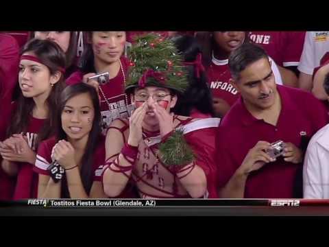 2011 Fiesta Bowl - #4 Stanford vs. #3 Oklahoma State (HD)
