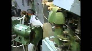 Tour Worlds Greatest Basement Machine Shop
