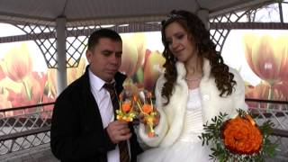 Свадьба P.S.T.
