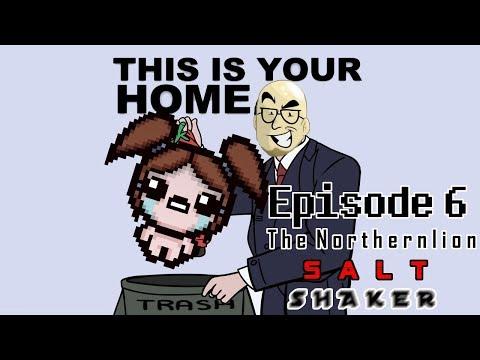 The Northernlion Salt Shaker  Episode 6