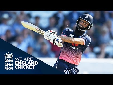Moeen Ali Reflects On Big Win Over South Africa