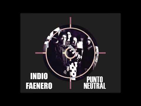 PUNTO NEUTRAL: INDIO