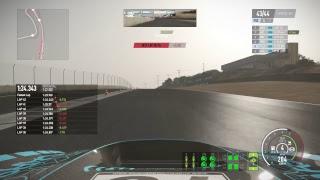 Project Cars 2 AOR GT3 S11 Merc AMG thumbnail