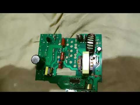Ремонт зарядного устройства Орион PW 325