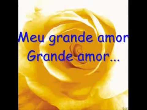 Клип Lara Fabian - Meu Grande Amor
