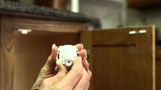 Mag Lock® Adhesive Installation [855]