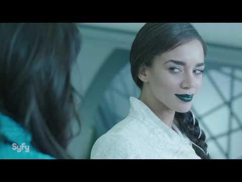 Киллджойс — 3 сезон Русский трейлер (2017)