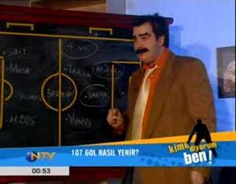 Şahan - 10 maçta 107 gol yiyen takımın teknik direktörü