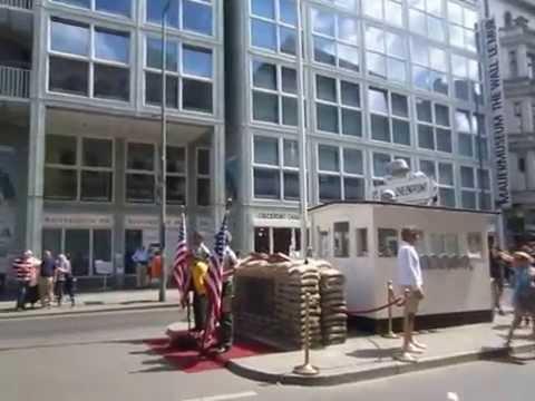 Checkpoint Charlie (Berlim)