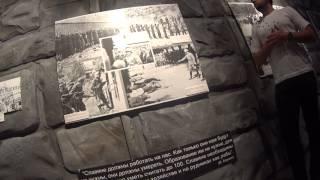 Экспозиция вторая мировая война Воронеж