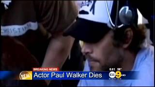 fast and furious star paul walker killed in fiery car crash breaking news from cbs los angeles