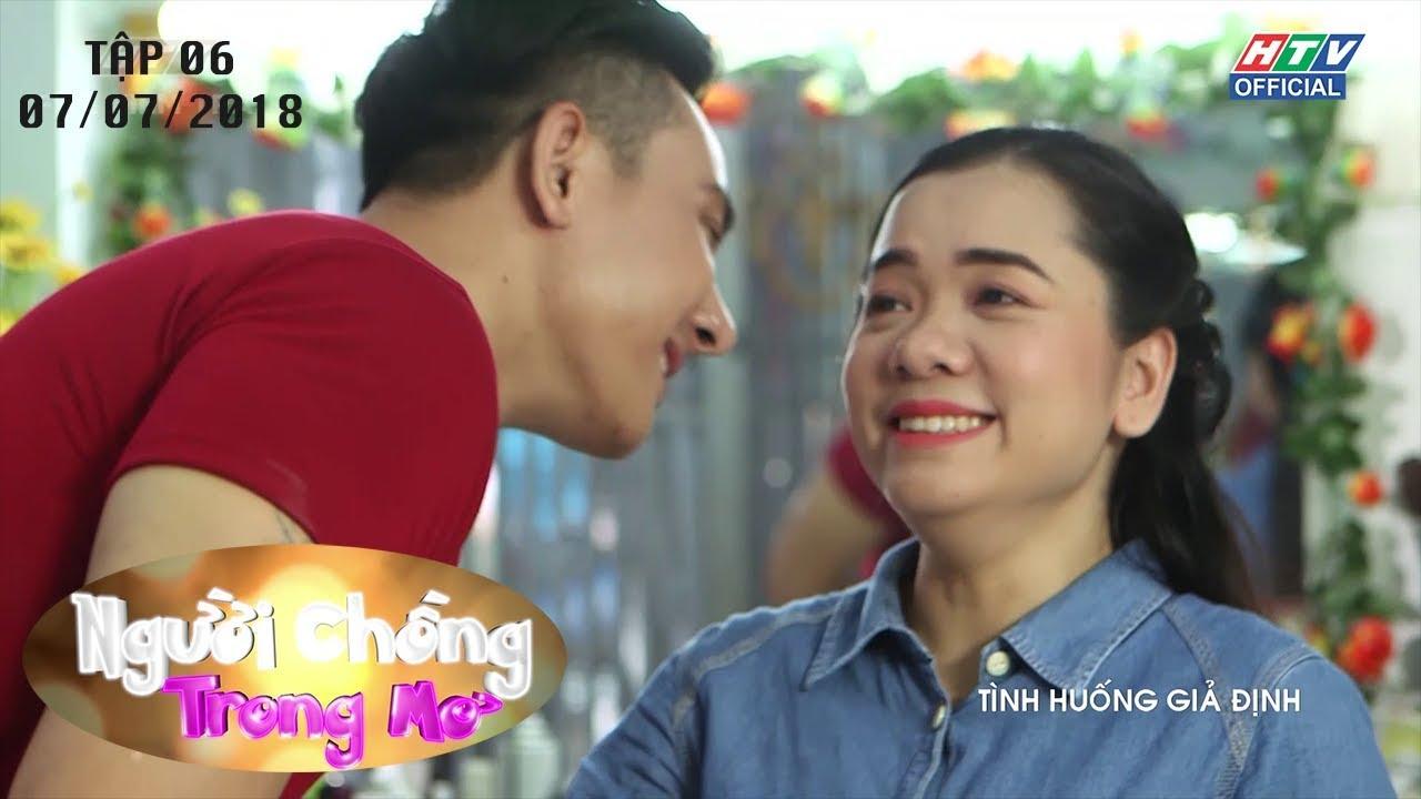 image HTV NGƯỜI CHỒNG TRONG MƠ | Bạn thân - Chứng nhân của hạnh phúc và thăng trầm | NCTM #6 FULL