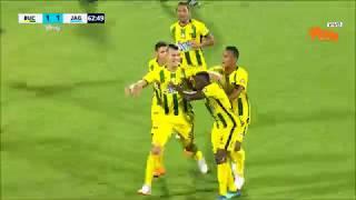 Bucaramanga vs Jaguares (2-1) - Liga Aguila 2018-II | Fecha 11