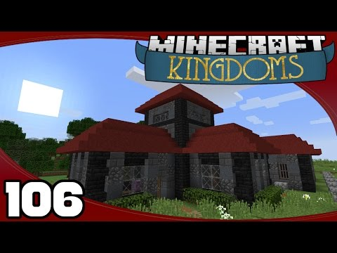 Kingdoms - Ep. 106: The First House