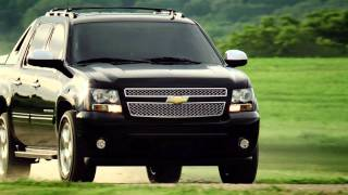 New 2012 Chevrolet Chevy Avalanche Colorado Springs