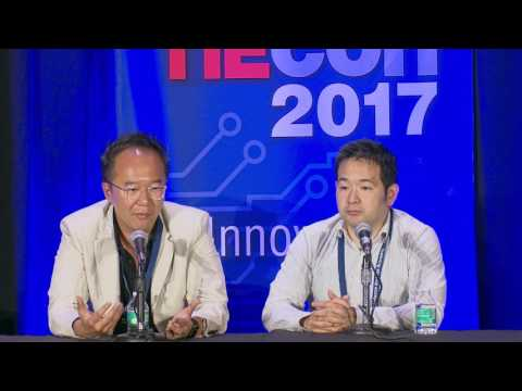 TiEcon 2017 - Gaming Track - The Business of Games