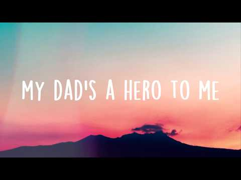 Owl City - Not All Heroes Wear Capes (Lyrics Video)