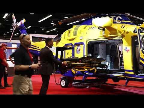 HAI Heli-Expo 2020 Highlights