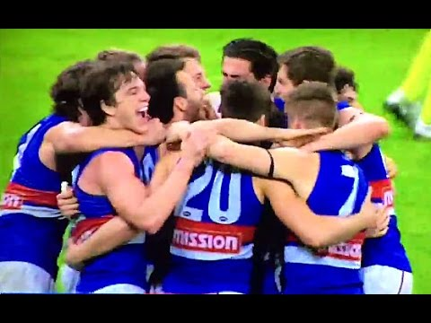 Documentary about the Western Bulldogs, its fan and the suburb of Footscray