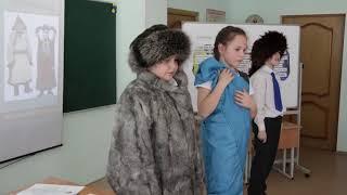 Иванова М А  Лучший учитель начальных классов  МБОУ Володарская СОШ  Фрагмент урока