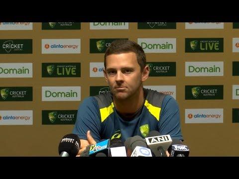 Virat Kohli-led batting lineup is the best in the world - Hazlewood