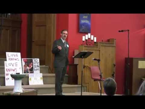 """First Unitarian Society of Denver, """"Common Ground"""", Part 2"""