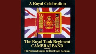 Royal Tank Regiment