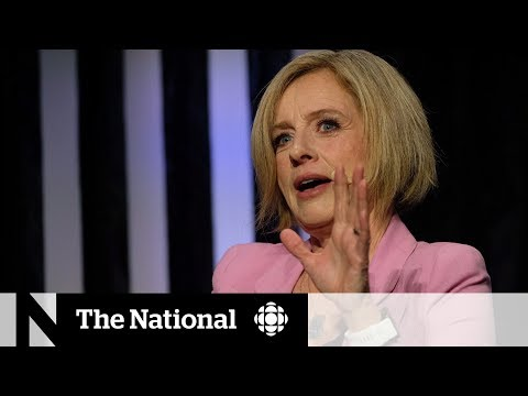 Exclusive LIVE Q&A | The Future of Alberta
