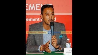 Paras khadka on launching of pokhara premier league