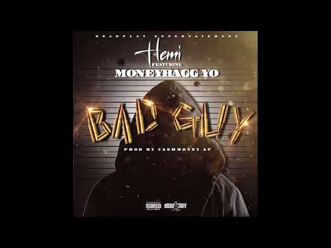 Hemi ft Moneybagg Yo -Bad Guy (Official Audio)
