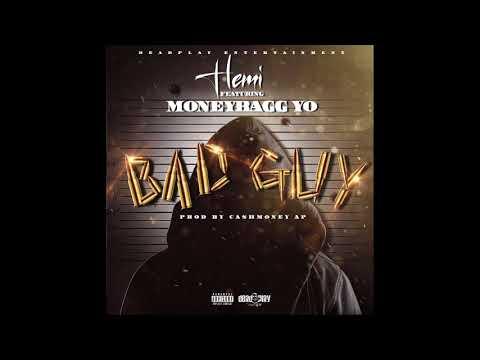 Hemi ft Moneybagg Yo -Bad Guy (Official Audio)