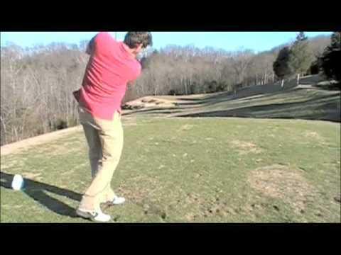 golf at 12 stones