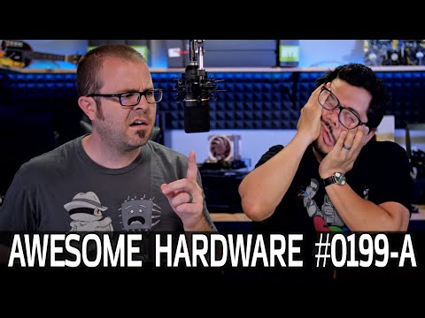 Core i9-10000 Core-X CPUs confirmed,  Ray Trace all the things   Awesome Hardware #0199-A