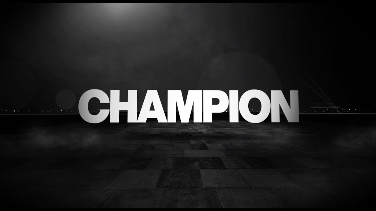 Champion - Trailer - Movies TV Network