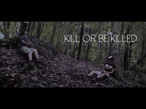Kill Or Be Killed - (Short HORROR Film) HD