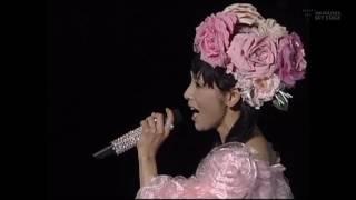 黒木瞳さん、芸能生活30周年ドリーミングディナーショー「30th Dreaming...