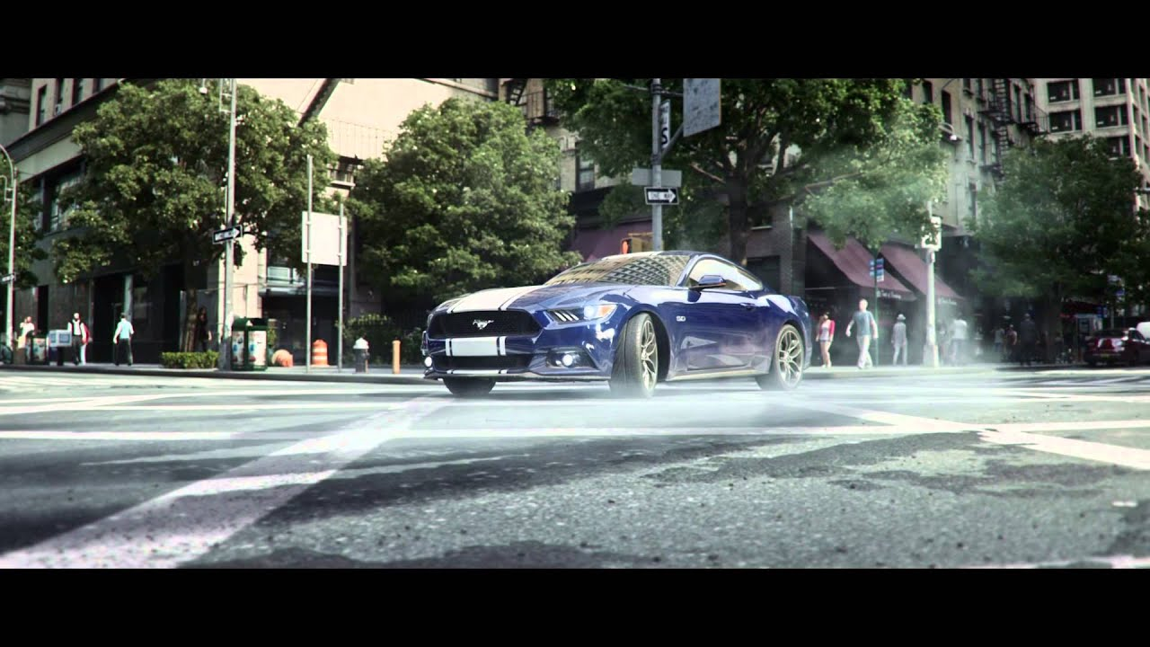 Download The Crew - Launch Trailer